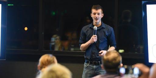 Beloit Startup Showcase | Startup Beloit