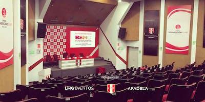 Betting Sports Marketing Conference Peru 2019