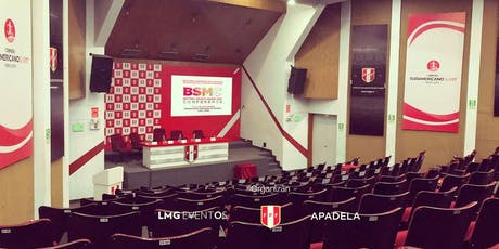 Betting Sports Marketing Conference Peru 2019 entradas