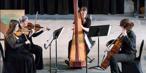 Ascension Concerts: Musicalement Fleet