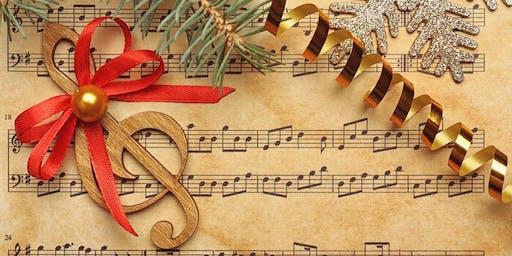 Christmas Sing Song