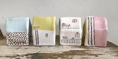 Ceramics  Workshop with Amanda Banham tickets