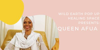 Queen Afua's Womb Wellness Master Class
