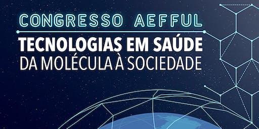 Congresso AEFFUL 2019