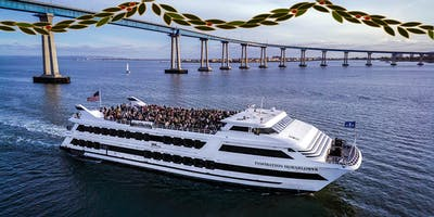 Hornblower Christmas Eve and Christmas Day Brunch Cruises