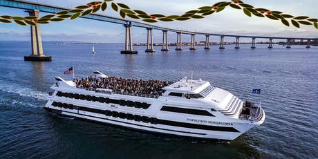 Hornblower Christmas Eve and Christmas Day Brunch Cruises tickets