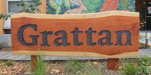 Grattan Elementary School Tour