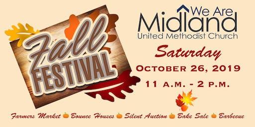 Midland Fall Festival 2019