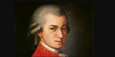 The Vulnerable Wolfgang Amadeus Mozart
