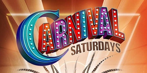 CARNIVAL SATURDAY @ JOUVAY NIGHT CLUB #TEAMINNO