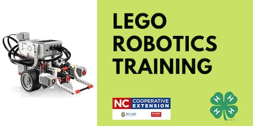 Lego Robotics Training