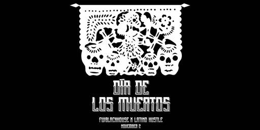 Latino Hustle: Dia de los Muertos 2019 After Party