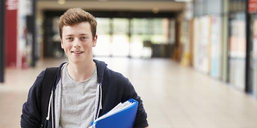 NZSTA Role of the Student Representative - Napier