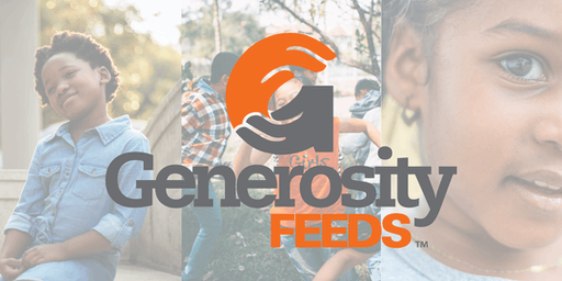 Generosity Feeds Columbia, SC