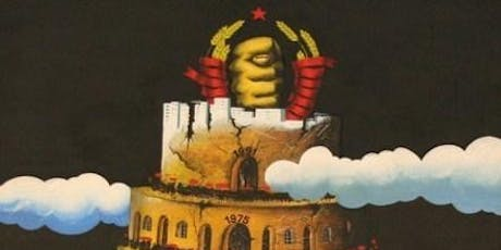 PERESTROIKA'S TIME CAPSULE - A Pop-Up Vintage Soviet Poster Show tickets