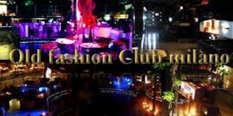 Old Fashion - Discoteca - Funzies - Milano biglietti