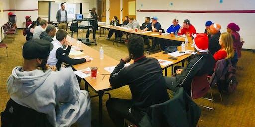 Buffalo - Design and Manage a Quality Mentoring Program