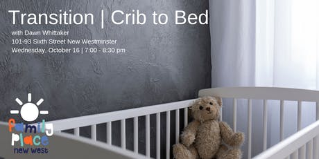 Transition from Crib to Bed tickets