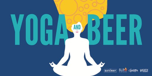Yoga + Beer | The Gateway