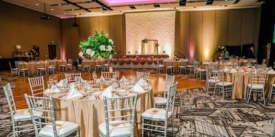 Q Center Wedding Tasting Showcase