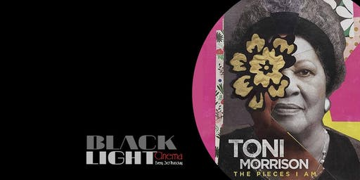 Toni Morrison: The Pieces I Am :: Film Screening