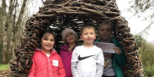 Field Trips at the Environmental Learning Center