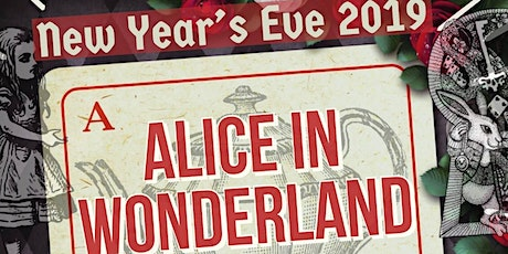 Hockwold Hall New Year's Eve 2019: Final Payment tickets