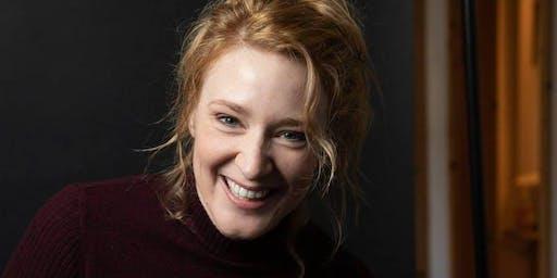 Improv Genre Workshop: Jane Austen with Mallie McCown