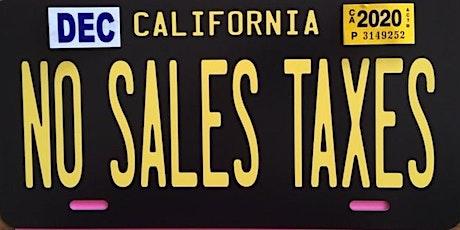 Dealer License 101 Fresno ( DMV Approved ) tickets