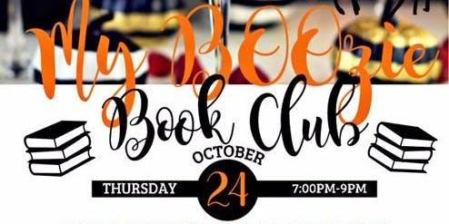 My Boozie Book Club