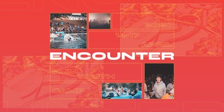 Encounter Camp 2020 tickets