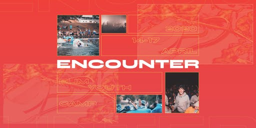 Encounter Camp 2020