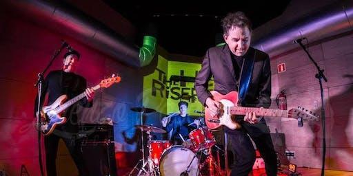 The Hi-Risers, Renegade Lounge