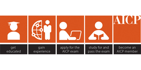 2019 AICP Exam Prep Workshop tickets
