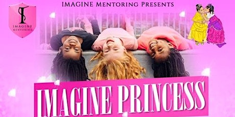IMAGINE PRINCESS PROGRAM tickets