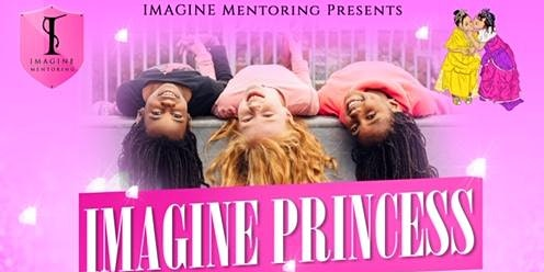 IMAGINE PRINCESS PROGRAM
