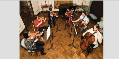USD Strings and Chamber Music Ensembles tickets