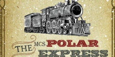 MCS Polar Express - Holiday Party