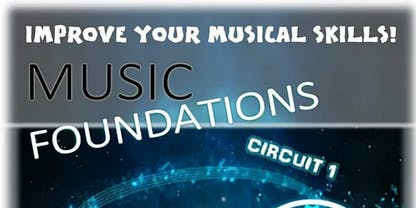 Music Foundations - Circuit 1