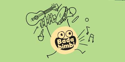 Bada musica - Scopriamo il pentagramma per bambini 3/10 anni