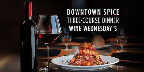 Rooftop Restaurant & Lounge Wednesdays tickets