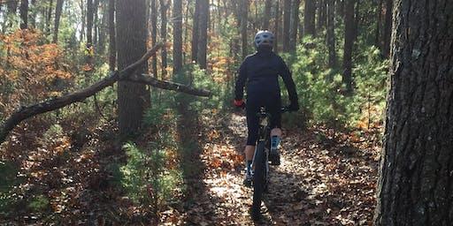 Introduction to Mountain Biking Clinic