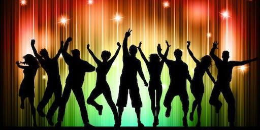 HUSTLE LINE DANCE CLASS