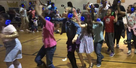KIDS MASQUERADE HALLOWEEN SILENT DISCO & (TRICK OR TREAT ON HALLOWEEN) 2 SPECIAL EVENTS tickets