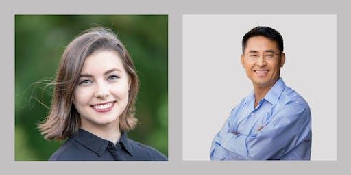 $99 Headshot Photo for Career Fair and LinkedIn - Sunnyvale