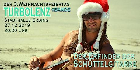 Der 3.Weihnachtsfeiertag tickets