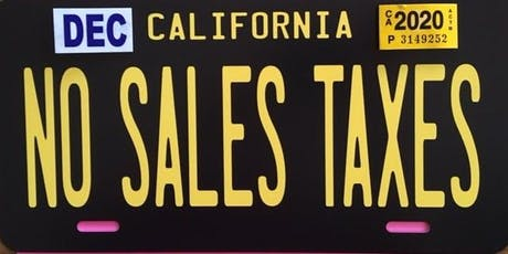 Wholesale Auto Auction School San Diego ( DMV Approved ) tickets