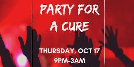 Party For A Cure! tickets