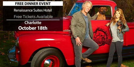 (Free) Secrets of a Real Estate Millionaire in Charlotte by Scott Yancey tickets