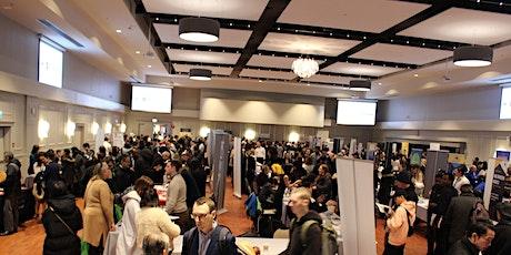 PICS Mega Job Fair Vancouver 2020   tickets